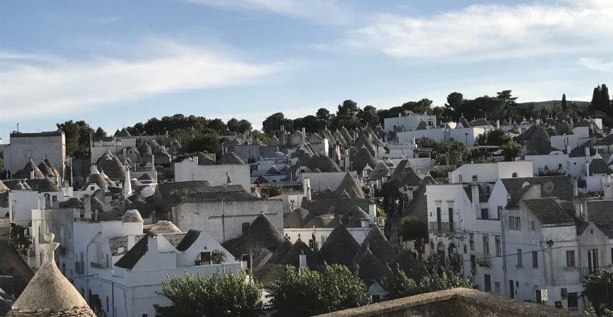 Alberobello – Puglia Road Trip