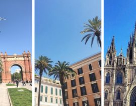 A City Break To Barcelona