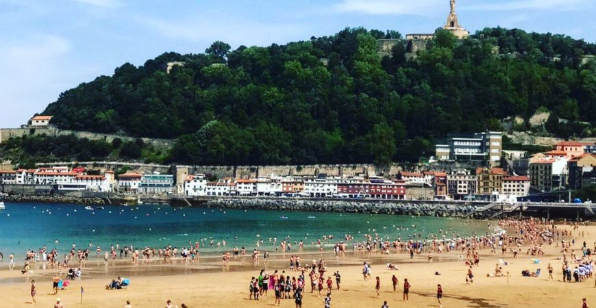 Things to do in San Sebastian