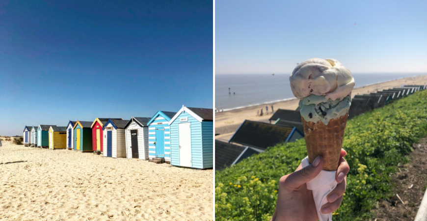 A Weekend in Southwold